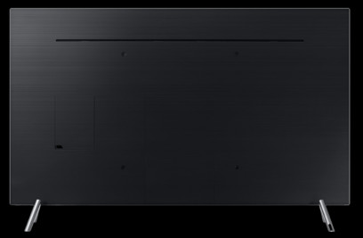 TV Samsung 65MU7002, Argintiu, UHD, Smart, 163 cm