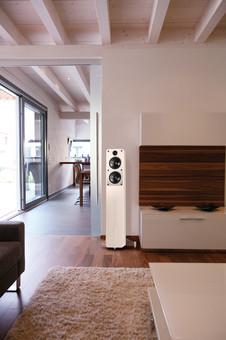 Boxe Q Acoustics Concept 40