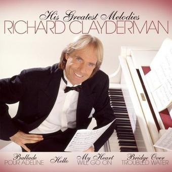 VINIL Universal Records Richard Clayderman - His Greatest Hits
