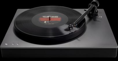 Pickup Cambridge Audio ALVA TT Direct Drive Turntable