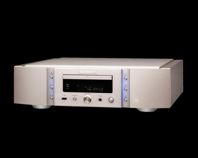 CD Player Marantz SA-11S3