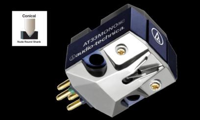 Doza Audio-Technica AT-33 MONO (MC)