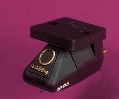 Doza Goldring G1006