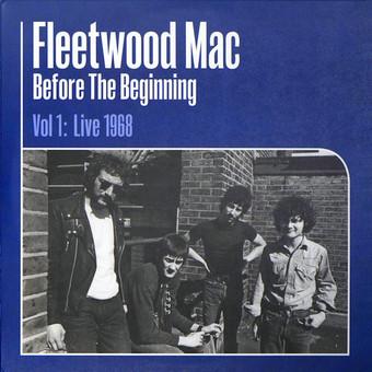 VINIL Universal Records Fleetwood Mac - Before The Beginning Vol 1: Live 1968