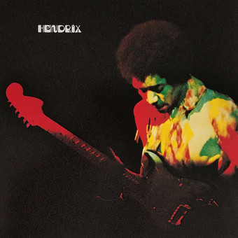 VINIL Universal Records Jimi Hendrix - Band Of Gypsys