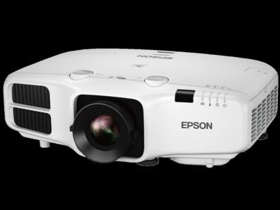 Videoproiector Epson EB-4650