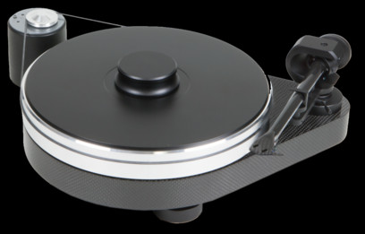 Pickup ProJect RPM 9 Carbon n/c