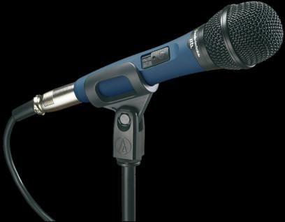 Microfon Audio-Technica MB3k