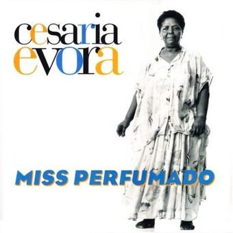 VINIL Universal Records Cesaria Evora - Miss Perfumado