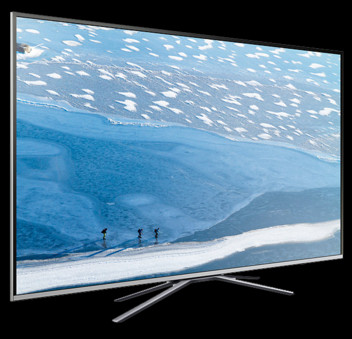 TV Samsung 49KU6402, UHD, Smart TV, 123 cm