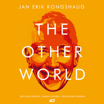VINIL ACT Jan Erik Kongshaug - The Other World