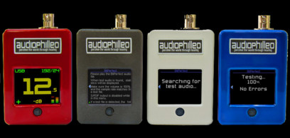 Audiophilleo 1