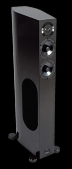 Boxe Audio Physic Scorpio 25 plus+ resigilate Black high gloss