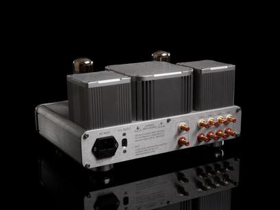 Amplificator casti Woo Audio WA2