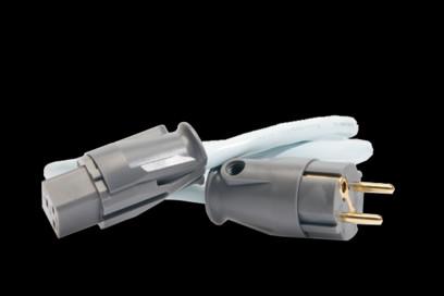 Cablu Supra LoRad 2.5 CS-EU-16