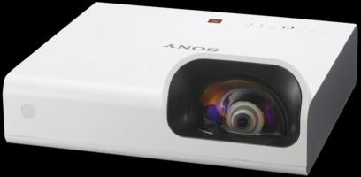 Videoproiector Sony VPL-SW235
