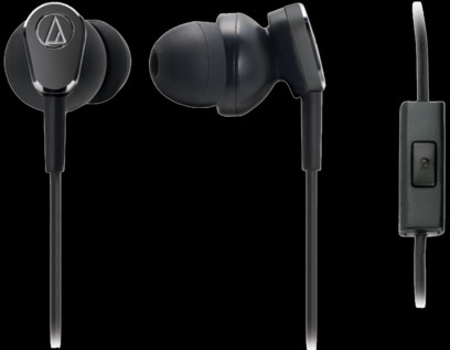 Casti Audio-Technica ATH-ANC33IS