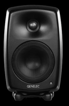 Boxe Genelec G Three