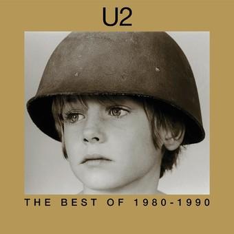 VINIL Universal Records U2 - The Best of 1980-1990