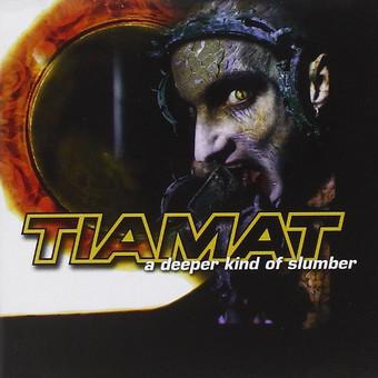 VINIL Universal Records Tiamat - A Deeper Kind Of Slumber