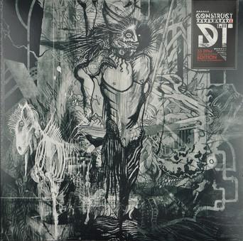 VINIL Universal Records Dark Tranquillity - Construct