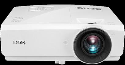 Videoproiector BenQ SW752+