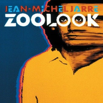 VINIL Universal Records Jean Michel Jarre - Zoolook