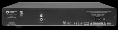 CD Player Cambridge Audio AXC25