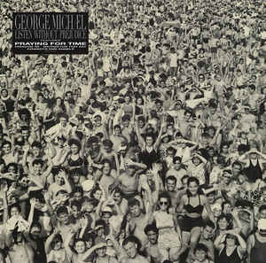 VINIL Universal Records George Michael - Listen Without Prejudice Vol. 1 (Remastered 25 Anniversary Edition)