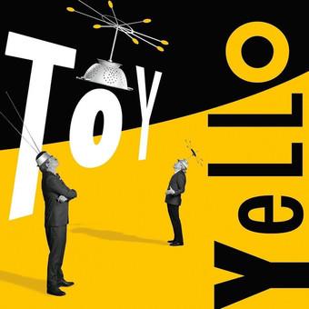VINIL Universal Records Yello - Toy