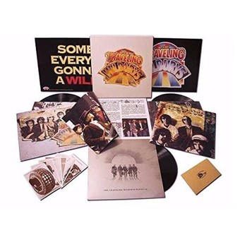 VINIL Universal Records The Traveling Wilburys - The Collection