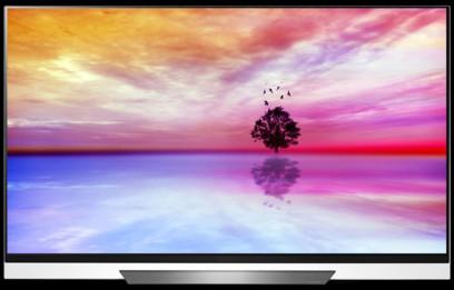 TV LG OLED 65E8, 4K, HDR, Dolby Vision, 165cm
