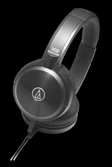 Casti Audio-Technica ATH-WS77 desigilat