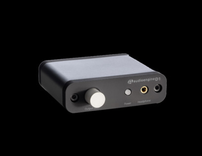 DAC Audioengine D1