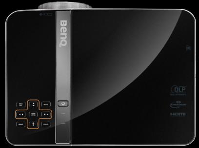 Videoproiector BenQ MW769 Resigilat