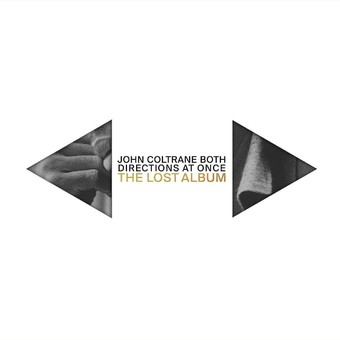 VINIL Universal Records John Coltrane - Both Directions At Once: The Lost Album