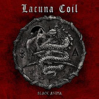 VINIL Universal Records Lacuna Coil - Black Anima