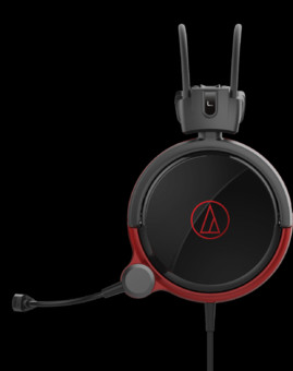 Casti PC/Gaming Audio-Technica ATH-AG1X