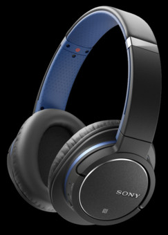 Casti Sony MDR-ZX770BN