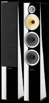 Boxe Bowers & Wilkins CM8 S2