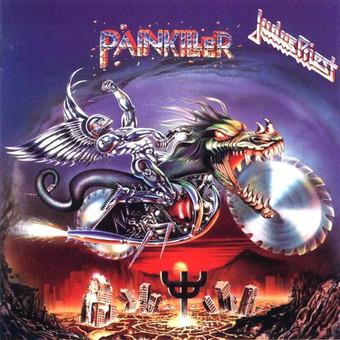 VINIL Universal Records Judas Priest - Painkiller