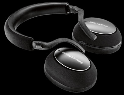 Casti Bowers & Wilkins PX7 Carbon Edition