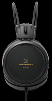 Casti Hi-Fi Audio-Technica ATH-A550Z