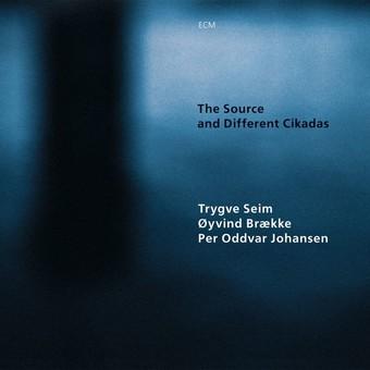 CD ECM Records Trygve Seim: The Source And Diferent Cikadas