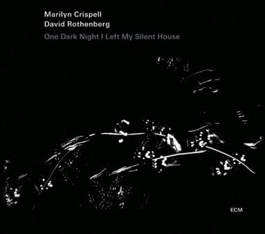 CD ECM Records Crispell/Rothenberg: One Dark Night ...
