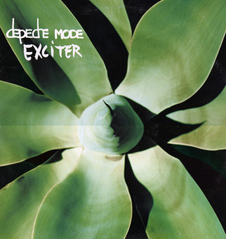 VINIL Universal Records Depeche Mode - Exciter