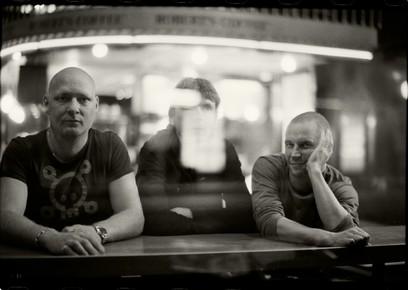 CD ACT Esbjorn Svensson Trio: Live In Hamburg