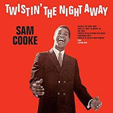 VINIL Universal Records Sam Cooke - Twistin' The Night Away