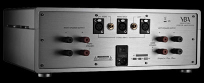 Amplificator YBA Signature Power Amplifier