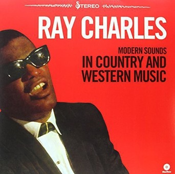 VINIL Universal Records Ray Charles - Modern Sounds In Country And Western Music